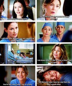 The tears!!