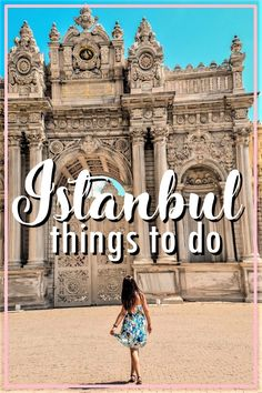 Istanbul Turkey 21 best things to do, including where to go and what to see. Chiang Mai Thailand, Koh Lanta Thailand, Europe Travel Tips, Asia Travel, Travel Guides, Travel Advice, Budget Travel, Amazing Destinations, Travel Destinations