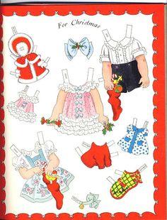 Paper Dolls~Judy & Jim - Bonnie Jones - Picasa Web Albums