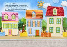 Ilustracja bajki dla dzieci. http://szukamprezentu.pl/ksiazka-opowiesc-o-gwiazdce-z-nieba.html
