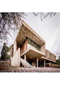 Arquitectos en Córdoba: 9 proyectos increíbles