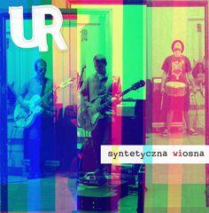 UR - Syntetyczna wiosna [CD]  Płyta dostępna w sklepie S.P. Records pod tym linkiem: http://www.sprecords.pl/muzyka/ur/ur-syntetyczna-wiosna-cd_p_229.html