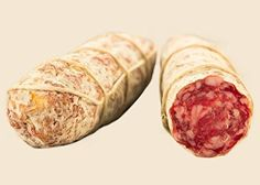 Salame al Tartufo 0,5 kg - Salumificio Artigianale Gombitelli - Toscana