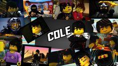cole collage i made