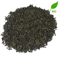 CHINA CHUN MEE BIO | De China Chun Mee heeft een zeer lange traditie en is dan ook een groene thee die over heel de wereld gedronken wordt. Deze authentieke, krachtige thee helpt je ontspannen en bevordert je concentratie. Hier kan je de hele dag door van genieten. |