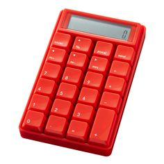USB or stand alone calculator