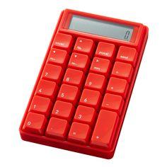 USB or stand alone calculator