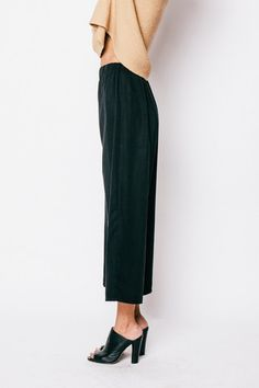 Elizabeth Suzann Florence Pant with Lynn Top