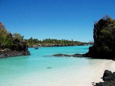 Islas Comoras, Madagascar