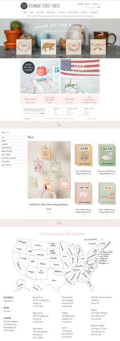 Sycamore Street Press | Website design by Darling Studio for Aeolidia
