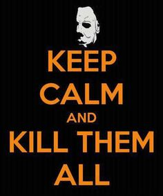 Michael Myers Horror Fun
