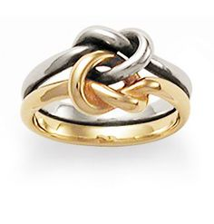 Original Lovers' Knot Ring   James Avery