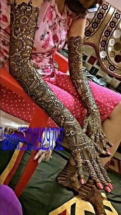 Latest Bridal Mehndi Designs, Indian Mehndi Designs, Mehndi Designs For Girls, Stylish Mehndi Designs, Wedding Mehndi Designs, Mehndi Designs 2018, Beautiful Henna Designs, Wedding Henna, Mehandhi Designs