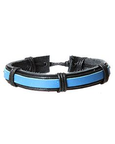 rue21 Leather Bracelet. $2.99