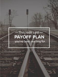 You refinance your mortgage, so why not your credit card payments? With Payoff, you have bank-level security without the bank attitude. Apply now!  http://www.payoff.com/?utm_source=pinterest&utm_medium=psocial&utm_campaign=1506_socPIN&utm_content=25.3P