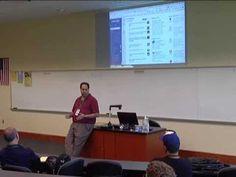 Social Media talk Antony Francis gave at Barcamp Tampa 2013