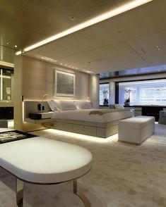 #styleestate #yacht club -- 73 meter Picchiotti motor yacht Grace E
