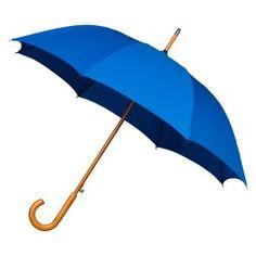 Warwick - Windproof Walking Umbrella Mid Blue $40.00