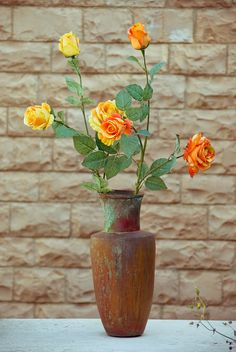 rust 'n roses ... love, love, love ...