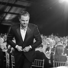 The man can work a suit.   @siangabari