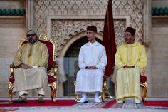 Prince Héritier, Prince And Princess, Moulay, African Royalty, Husband, Royal Families, Circles, Wisdom, Google