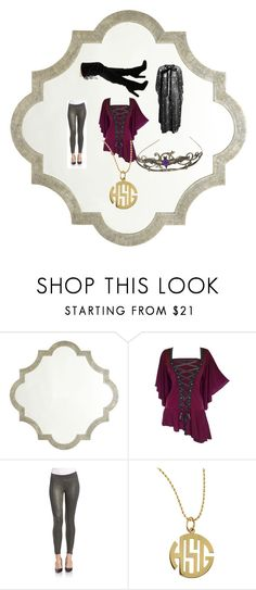"""Untitled #125"" by lolisweet26 ❤ liked on Polyvore featuring Jessica Simpson and Kacey K Fine Jewelry"