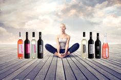 Our Wine, Your Spirit  https://www.facebook.com/winewithspirit