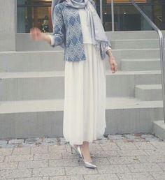 fashion, hijab, and girl afbeelding