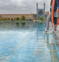 """""""Mi piace"""": 3,964, commenti: 177 - Zi Photography (@zeinab_ramezani66) su Instagram: """" آبی """""""