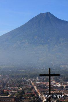 Desde el Cerro de la Cruz