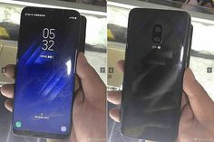 Samsung Galaxy Note 8?