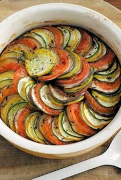 La Provence dans l'assiette !