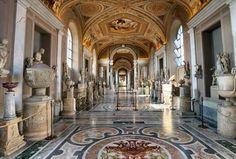 Scopri i musei più belli di Roma