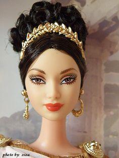 Princess of Ancient Greece