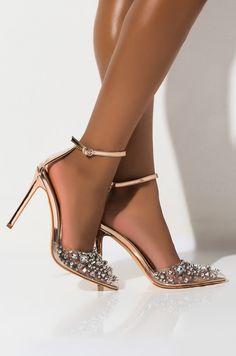 Women High Heels Best Sandals For Flat Feet Gold High Heel Sandals Pee – robobco Gold High Heel Sandals, Pumps Heels, Stiletto Heels, Rose Gold Heels, Yellow Sandals, Prom Heels, Pointed Toe Heels, White Heels, Black Work Shoes