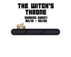 The Witch's Throne :: The Challenge: Share for Free-to-Read! Destroyer Of Worlds, To Tell, Tapas, Connect, Witch, Told You So, Challenges, Shit Happens, Comics