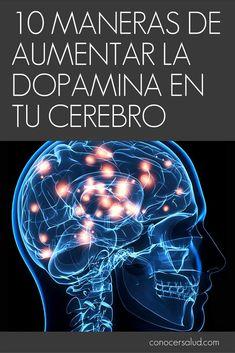 """La dopamina es un neurotransmisor que ayuda a controlar los centros de recompensa y placer del cerebro. La dopamina también ayuda a regular el movimiento y la respuesta emocional, y nos permite no sólo ver las recompensas, sino también actuar para avanzar hacia ellas""""- Psychology Today. Aquí hay algo que vale la pena señalar: La dopamina es un poderoso neurotransmisor en el cerebro. De hecho, es el químico cerebral responsable directo de la motivación y el enfoque. ¿Quién no quiere estar..."""