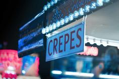 Do you want to try some crepes while in Paris? here are the top 5 places to eat crêpes in the heart of their home nation, Paris. Crepe Cafe, Insomnia Cookies, Noodle Restaurant, Homemade Crepes, Nutella Crepes, Burger Places, Savory Crepes, Food Stall, Paris Cafe
