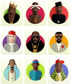 Can you name all of them?