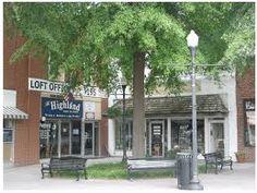 Main Street Carrollton/ Adamson Square