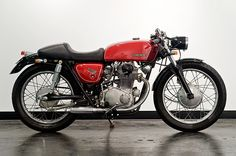 woody_1973_CL350_3 by ICTWoody, via Flickr