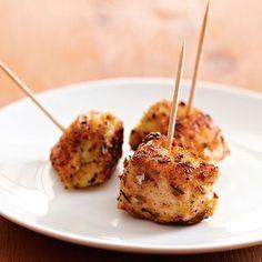 Citrus & Basil Chicken Bites - The Pampered Chef®