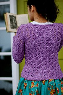 There is errata on the size medium. It has been corrected on the pattern. If you printed the pattern from Knitty prior to 4/6/10 be sure to get the updated copy.