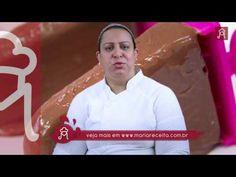 Picolé de chocolate fácil demais !!! - YouTube