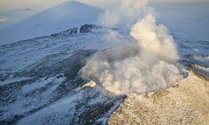 La zona volcánica más grande del mundo puede que este en la Antártida - http://www.notiexpresscolor.com/2017/08/23/la-zona-volcanica-mas-grande-del-mundo-puede-que-este-en-la-antartida/