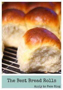 The Best Bread Rolls