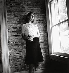 Writing as an Explorer's Map of the Unknown: Eudora Welty on the Poetics of Place   Brain Pickings