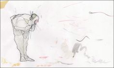 THE DAILY SKETCHBOOK ARCHIVES #060  http://thebreaks.post-new.com/aitor-throup/daily-sketchbook-archives-060/
