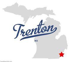 Trenton, Michigan