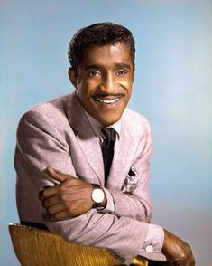 Sammy Davis jr | ... : December 8: Sammy Davis, Jr. was born on this date in 1925
